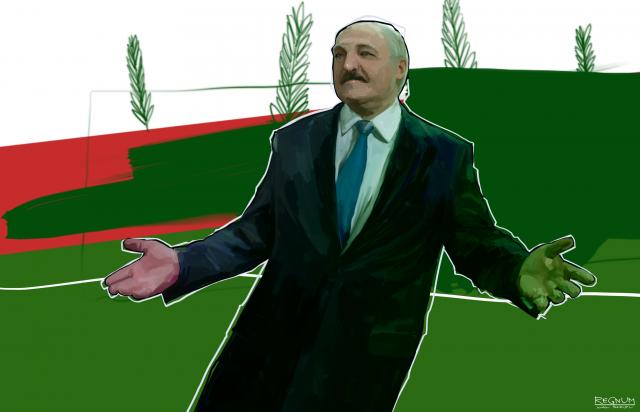 Путин в телефонном разговоре поздравил Лукашенко