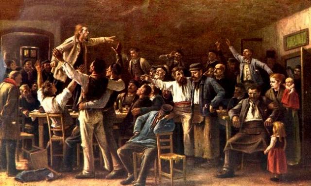 Профсоюзы Аргентины запланировали всеобщую забастовку на 24-25 сентября