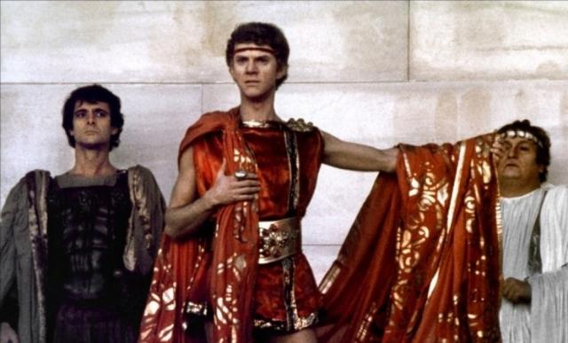 Император Калигула: 30 лет жизни и 2000 лет мифа