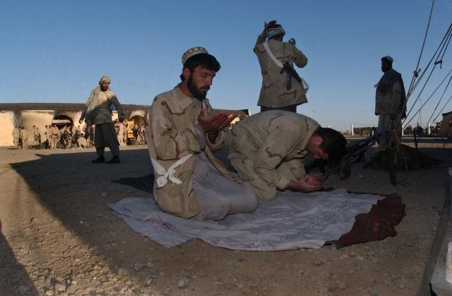 Asia Times: У США больше врагов в Афганистане, чем они думают