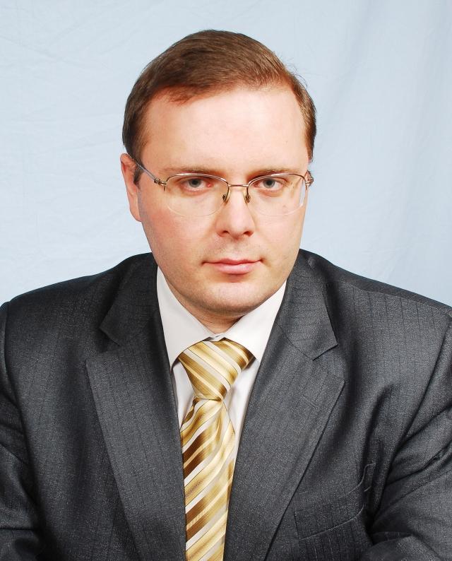Глава Тульского областного ЦИК Павел Веселов