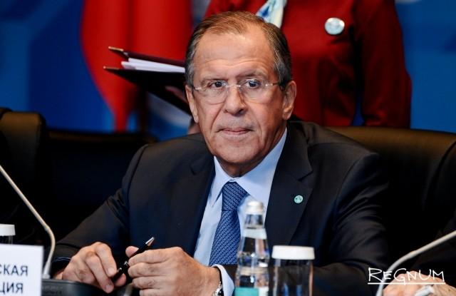 Лавров рассказал об отношении России к внешней политике США