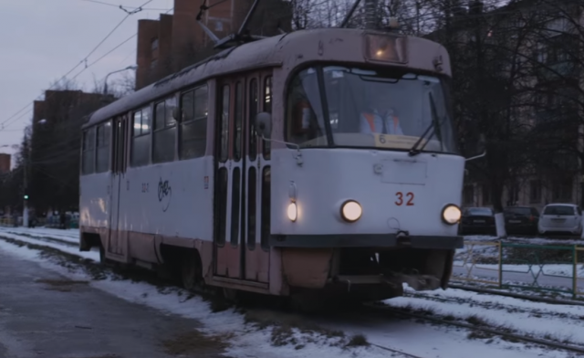 Оптимизация докатилась до общественного транспорта Екатеринбурга