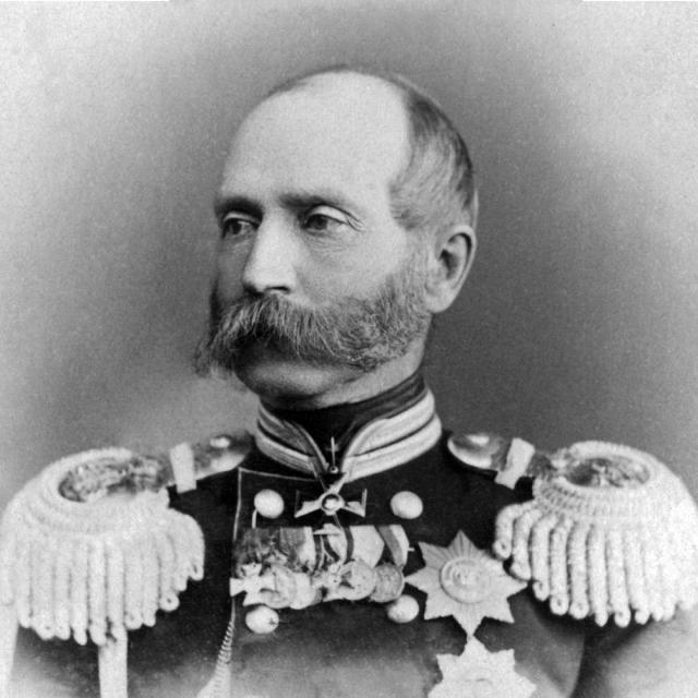 Фёдор Трепов