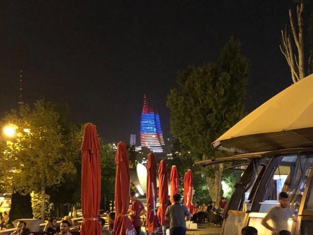 В Азербайджане не нашли «армянский след» в июльском блэкауте