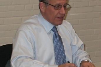 Боб Вудворд