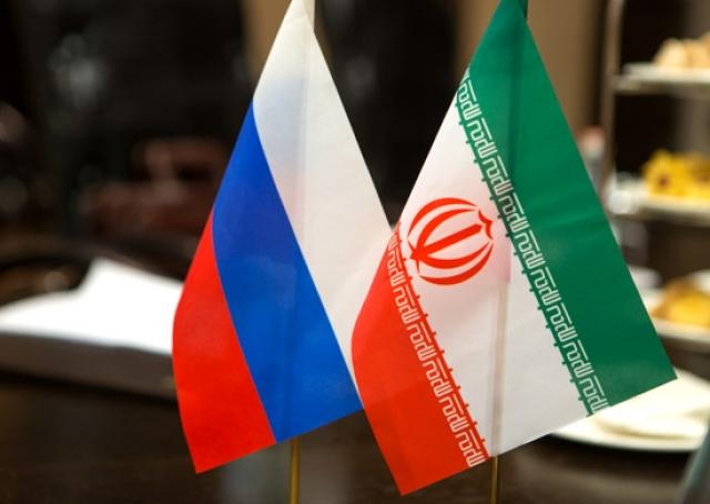 Володин проведет заседание совместной комиссии Госдумы РФ и Меджлиса Ирана