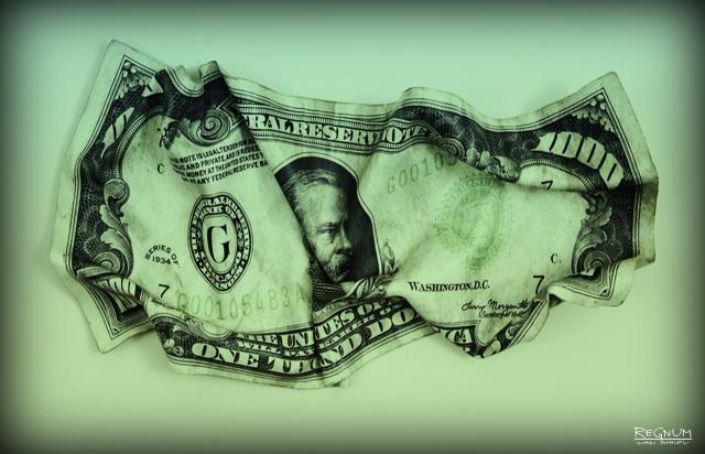 Конец доллару: ЕС ищет альтернативу финансовой мощи США – Foreign Policy