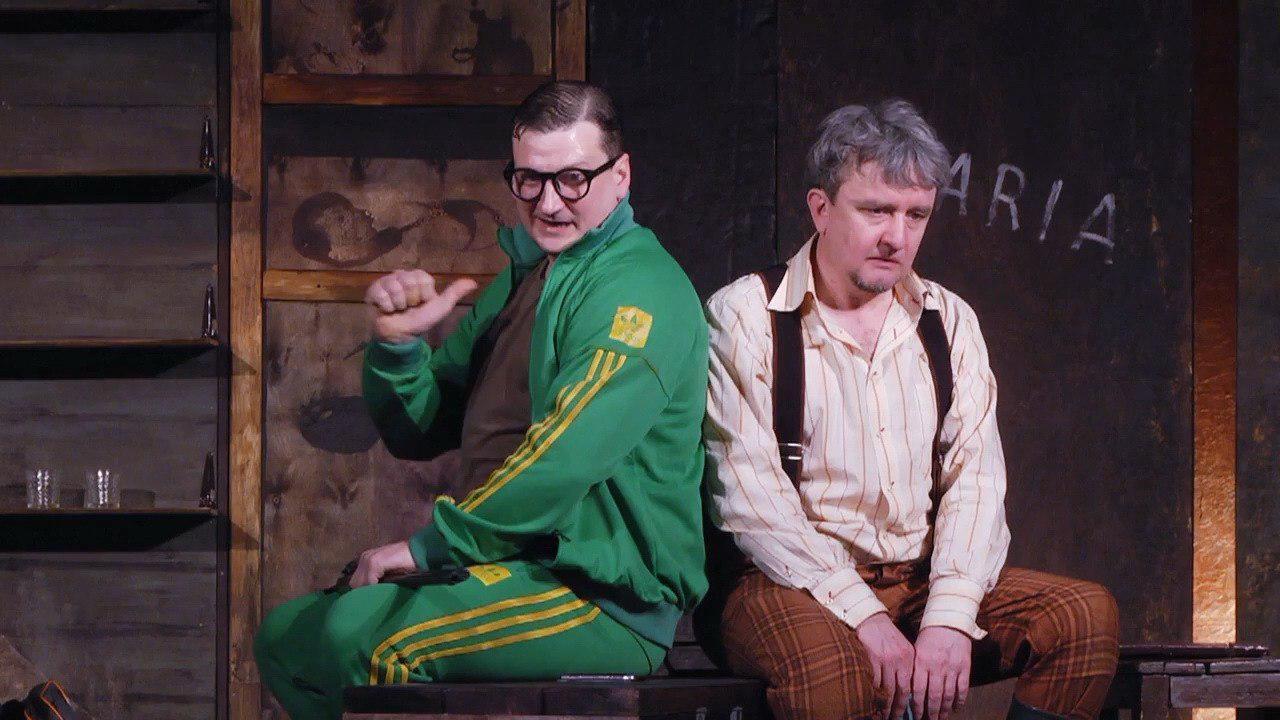 Спектакль «Сиротливый Запад» представит коллектив из небольшого города Шадринска