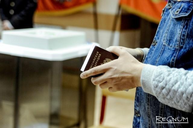 0,82% избирателей проголосовали досрочно на выборах в Тульской области