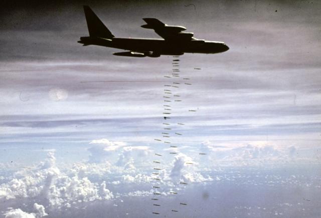 Небензя – Вашингтону: Что вы собираетесь бомбить в Сирии?