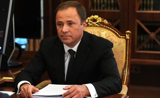 Экс-глава Роскосмоса назначен полпредом в Приволжском федеральном округе