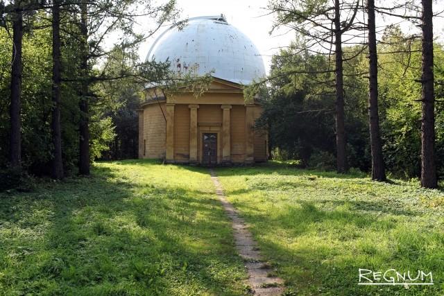 Пулковская обсерватория: почему наука объявлена ненужной?