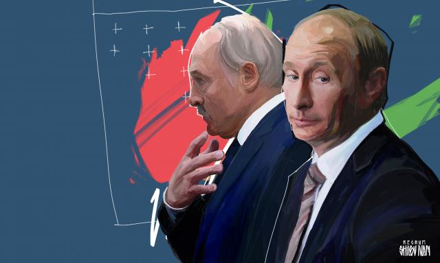 Белоруссия нарастит на треть дефицит счета текущих операций