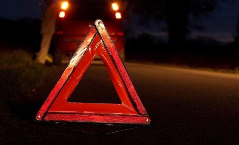 В Курске по вине пьяного автомобилиста пострадала женщина