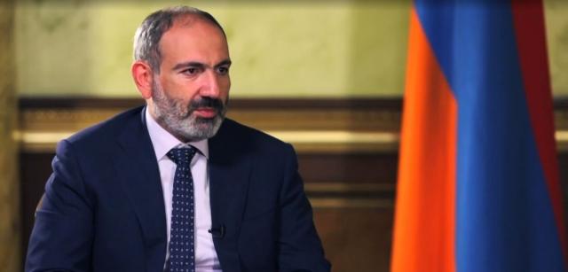 Пашинян не исключил возобновление переговоров по Карабаху с новой точки