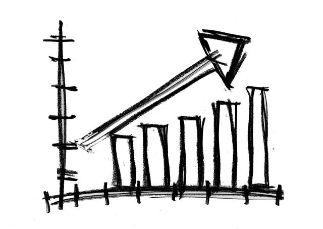 Тенденция к росту