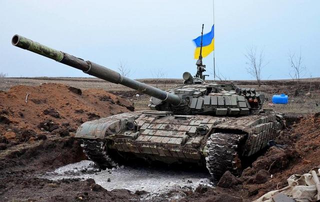 Минобороны ВСУ: наши танковые подразделения полностью укомплектованы