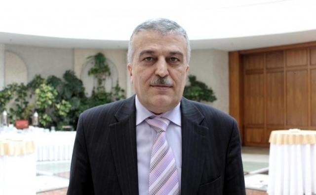 Арестован известный политический деятель Фахраддин Абосзода (Аббасов)