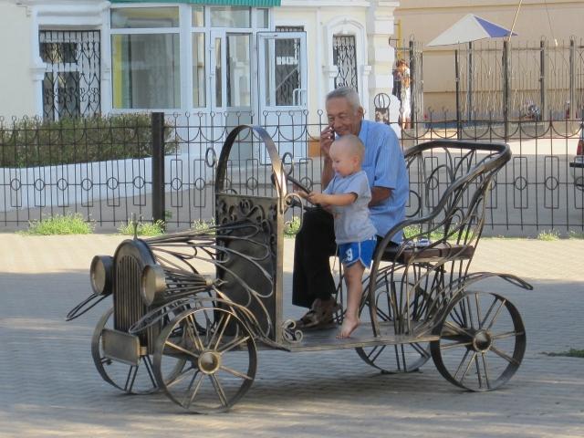 В Казахстане на всех детей будут оформлять отдельные заграничные паспорта