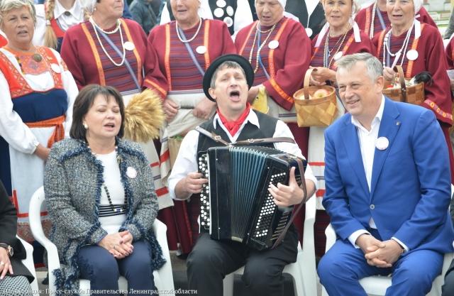 «Созвучие культур» в Ленобласти: регион готовится к крупному этнофестивалю