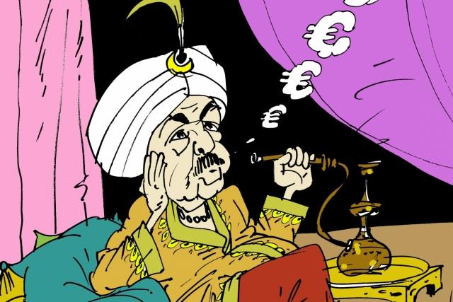 От Эрдогана требуют непопулярных реформ