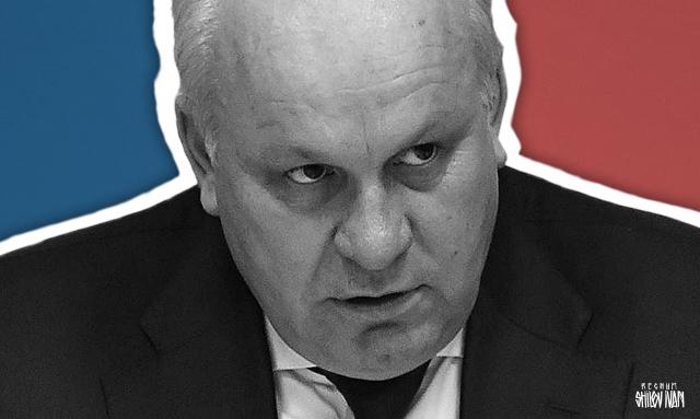 Выборы в Хакасии: Зимин проиграл собственному антирейтингу