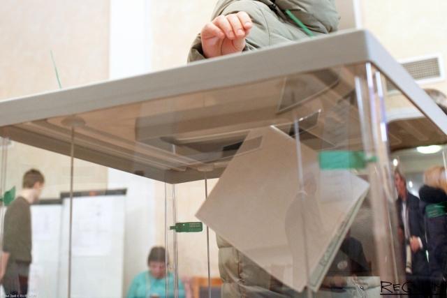 Итоги голосования на выборах глав регионов России: таблица