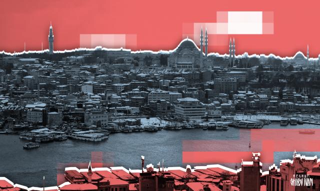 Кто и зачем муссирует в Турции слухи о военной базе в Нахичевани