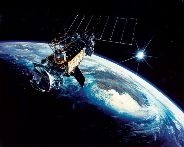Эксперт ВЭФ: конкуренция за космос может привести к космическим войнам
