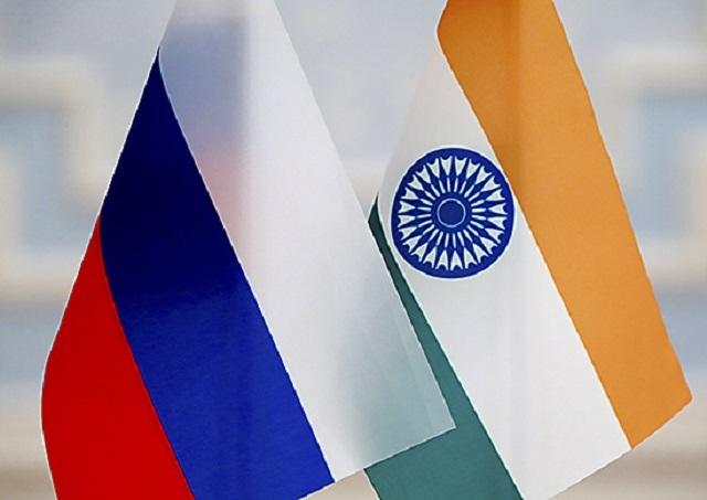 ВЭФ-2018: Индию интересуют золото, алмазы и леса Дальнего Востока