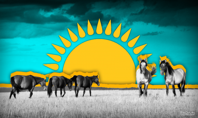 Взаимное недоверие государства и общества в Казахстане: путь в XIX век?