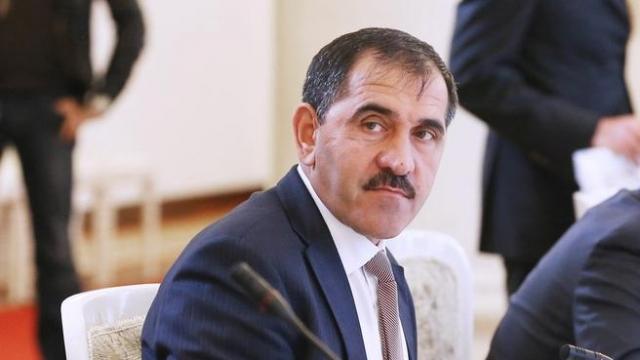 Евкуров поручил правительству разработать стратегию развития Ингушетии