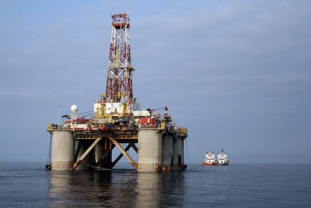 Доступ к шельфу Арктики могут открыть ради спора Газпрома с Роснефтью