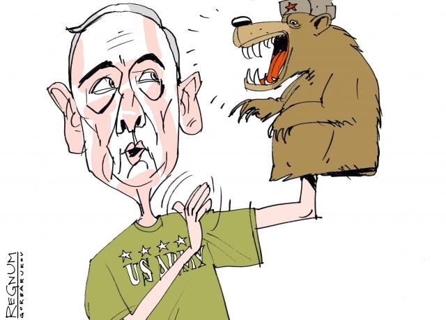 NBC: «акустические атаки» против дипломатов США на Кубе устроили русские