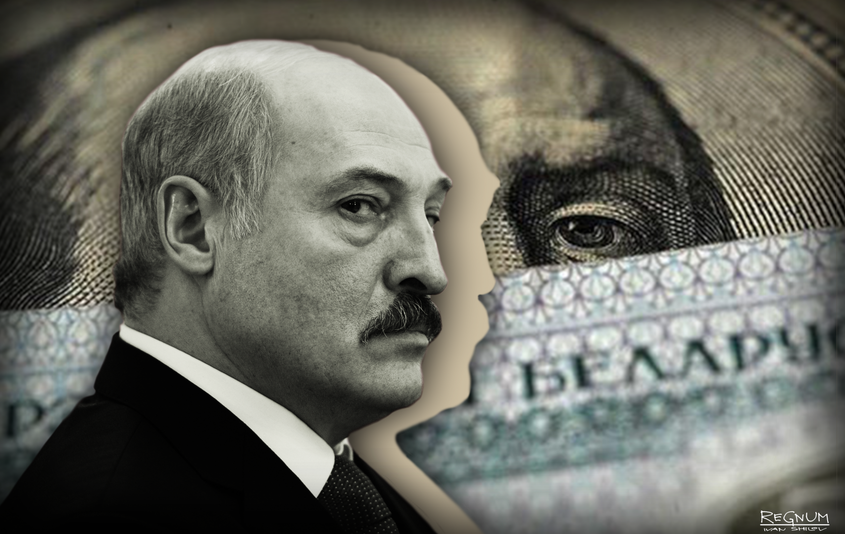 Экономика Белоруссии