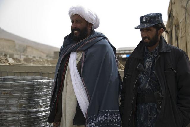 В Афганистане