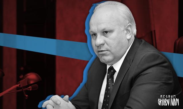 Политическая борьба за Хакасию