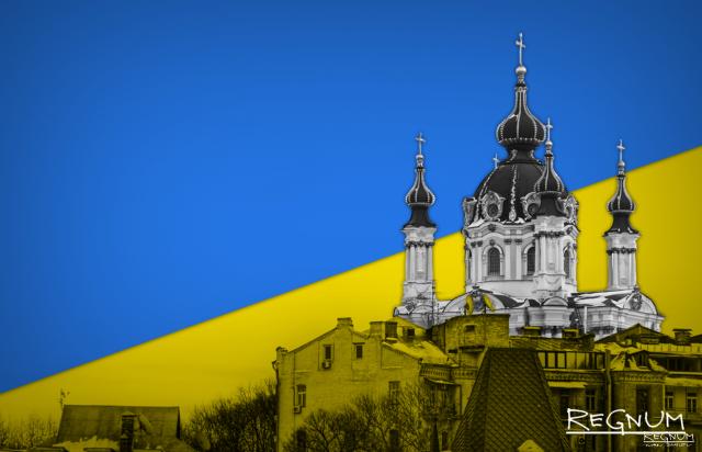 США и Турция раскалывают украинское православие