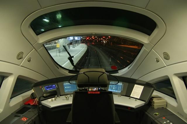 Во Франции к 2023 году планируют запустить автоматизированные поезда