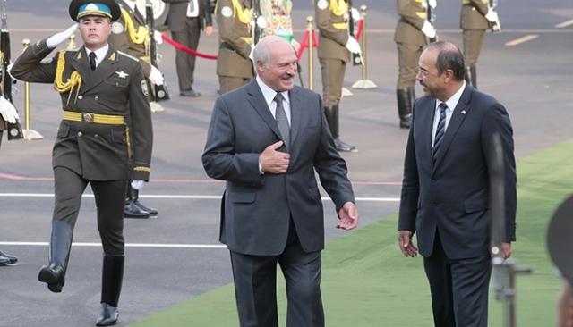 В 2018 году товарооборот между Узбекистаном и Белоруссией вырос в три раза