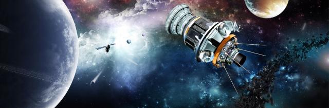 Воронежцам покажут настоящий космический аппарат