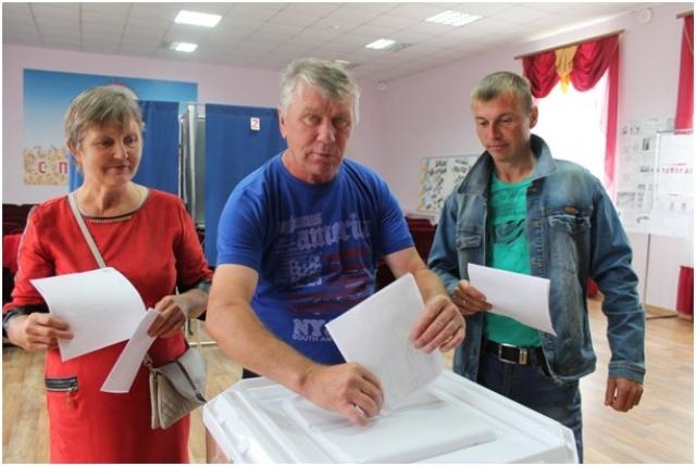 В Белгородской области распределили более 2 тыс. депутатских мест
