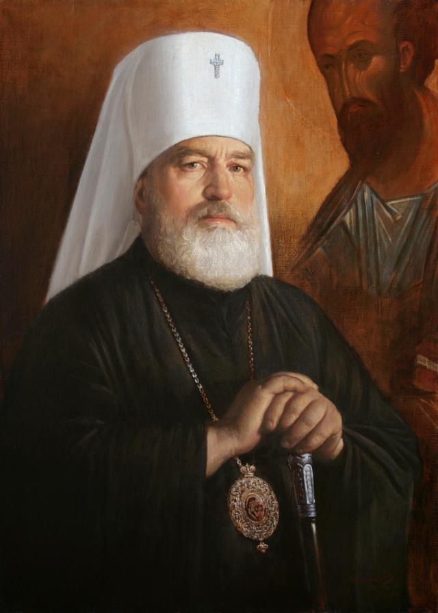 Православная церковь Белоруссии осудила политику Константинополя на Украине