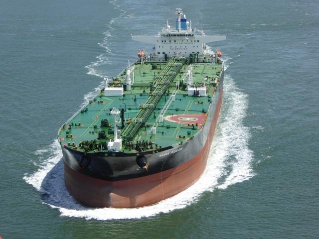 Южная Корея наращивает импорт американской нефти