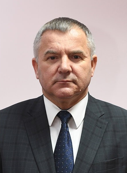 Леонид Маринич