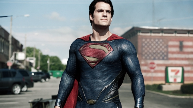 «Супермен» потерял «лицо»
