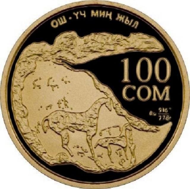 С начала года цены в Киргизии снизились на 1,2%