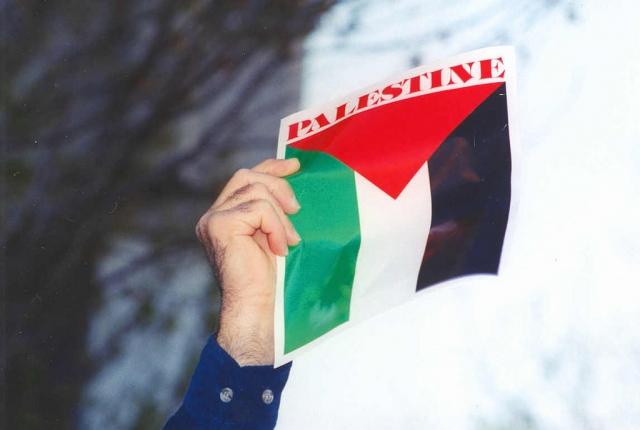 Foreign Affairs: Палестина потеряла надежду на мирное урегулирование?