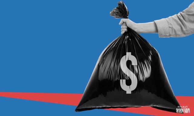 С 2019 года тарифы на вывоз мусора для граждан вырастут в десятки раз